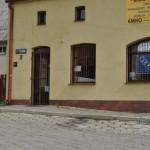 Dom-Bud Koronowo - krata okienna stalowa kuta
