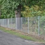 Dom-Bud - montaż płotu ogrodzenia z siatki